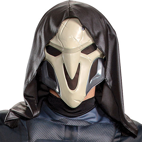 Adult Reaper Muscle Costume - Overwatch Image #2