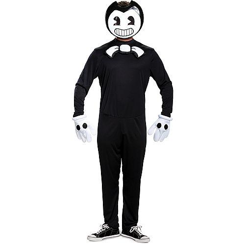 Adult Bendy Costume Image #1
