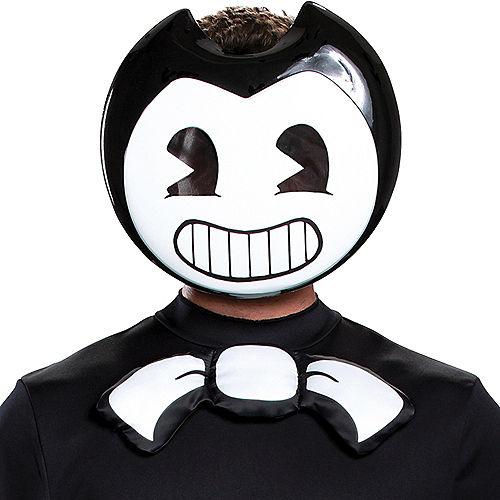 Adult Bendy Costume Image #2