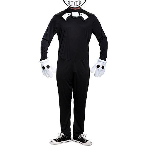 Adult Bendy Costume Image #3