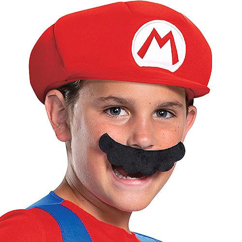 Child Mario Costume - Super Mario Brothers Image #2