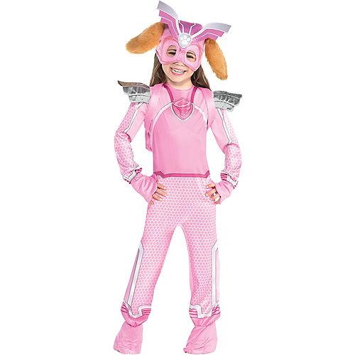 Child Skye Costume - PAW Patrol Mighty Pups Image #1