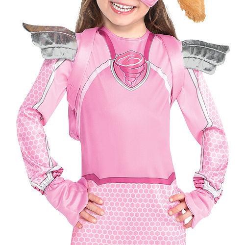 Child Skye Costume - PAW Patrol Mighty Pups Image #5