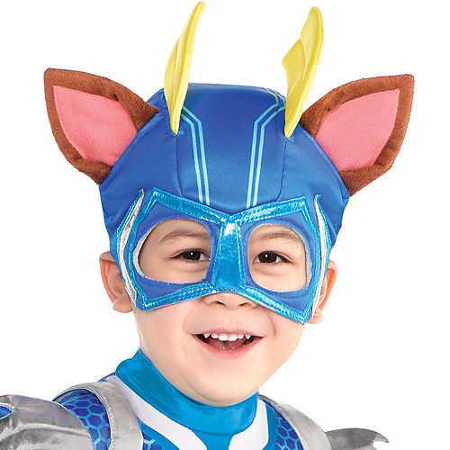 Child Chase Costume - PAW Patrol Mighty Pups Image #4