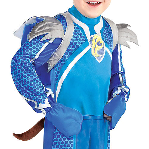 Child Chase Costume - PAW Patrol Mighty Pups Image #5