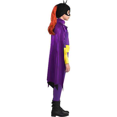 Child Batgirl Costume - DC Super Hero Girls Image #2
