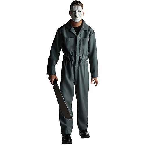 Child Michael Myers Costume - Halloween Image #1