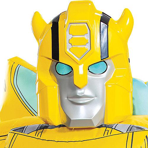 Child Inflatable Bumblebee Costume Image #2