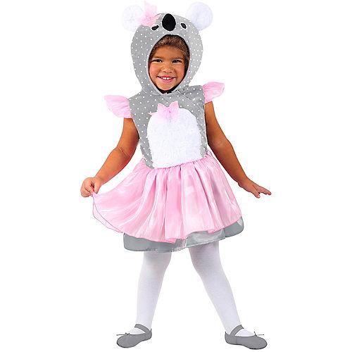 Baby Kimmy Koala Costume Image #1