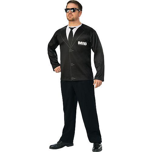Adult Agent H Costume - Men in Black: International Image #1