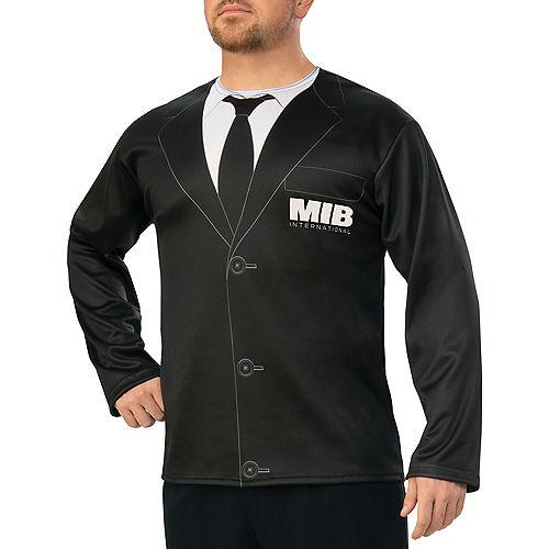 Adult Agent H Costume - Men in Black: International Image #2