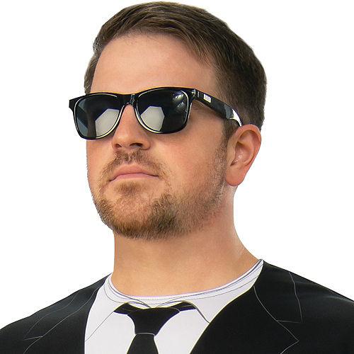 Adult Agent H Costume - Men in Black: International Image #3