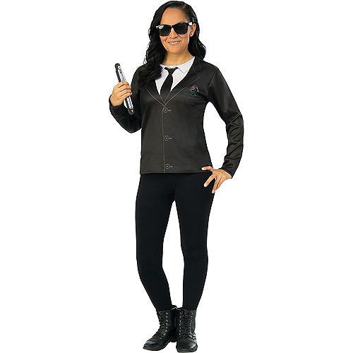 Adult Agent M Costume - Men in Black: International Image #1