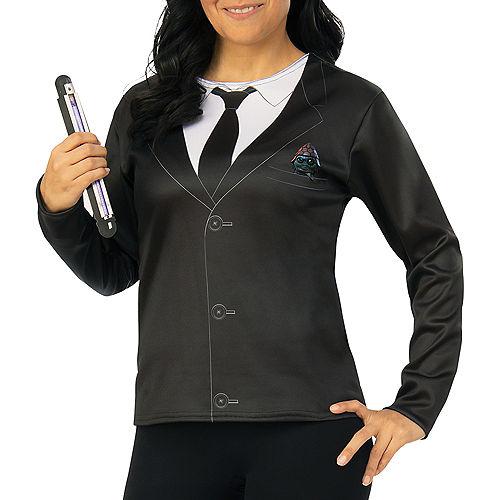 Adult Agent M Costume - Men in Black: International Image #2