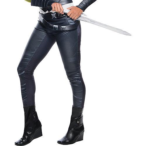 Adult Gamora Costume - Avengers: Infinity War Image #3