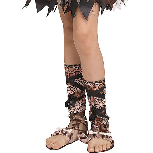 Child Cave Cutie Costume Image #4