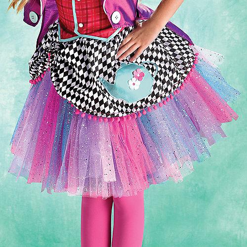 Child Eccentric Hatter Costume Image #4
