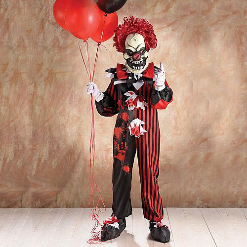 Child Twisty the Clown Costume Image #1