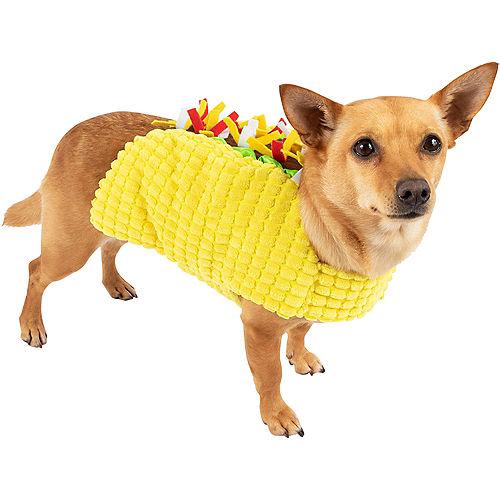Taco Dog Costume Image #1