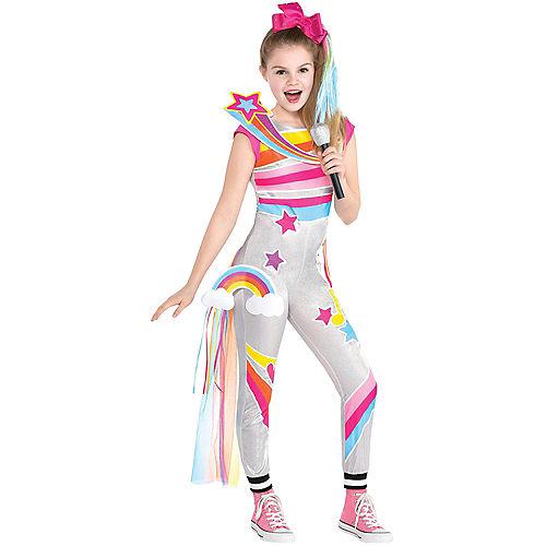 Child JoJo Siwa Costume - D.R.E.A.M. Tour Image #1