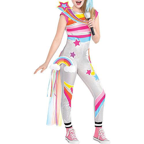 Child JoJo Siwa Costume - D.R.E.A.M. Tour Image #5