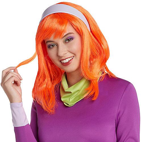 Adult Daphne Costume - Scooby-Doo Image #2