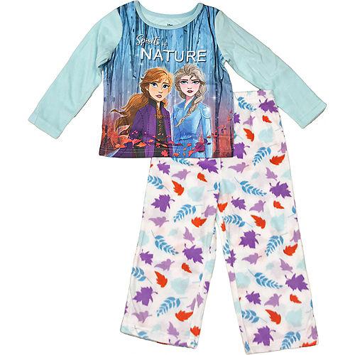 Child Frozen 2 Pajama Set - Frozen 2 Image #1