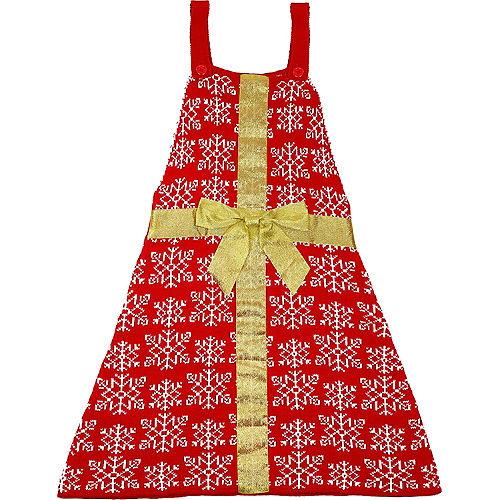 Winter Present Knit Dress Image #1