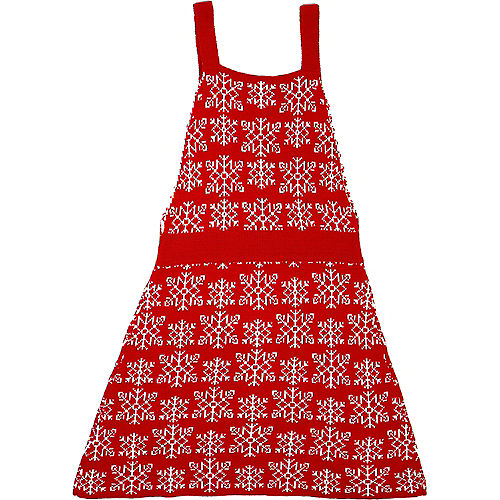 Winter Present Knit Dress Image #2