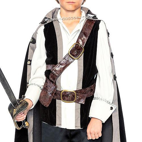 Child Pirate Captain Costume Image #3
