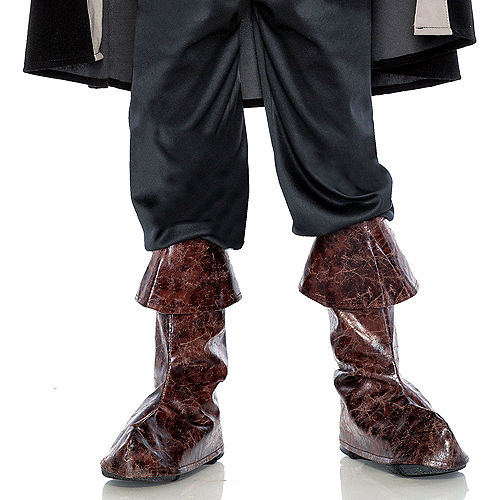 Child Pirate Captain Costume Image #4