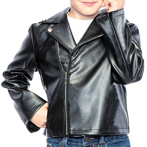 Child 50s Greaser Costume Image #2
