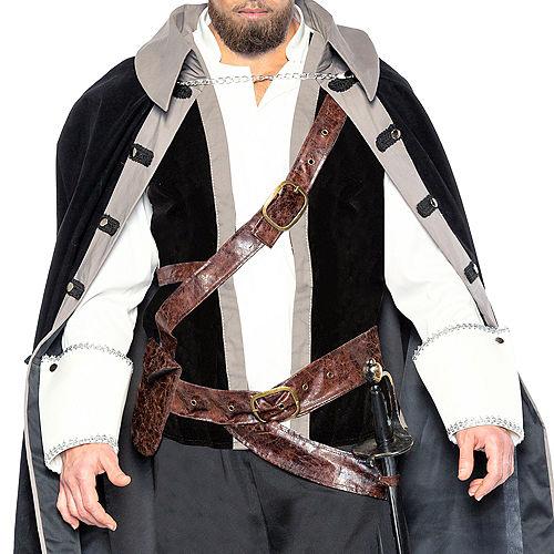 Adult Pirate Captain Costume Image #3
