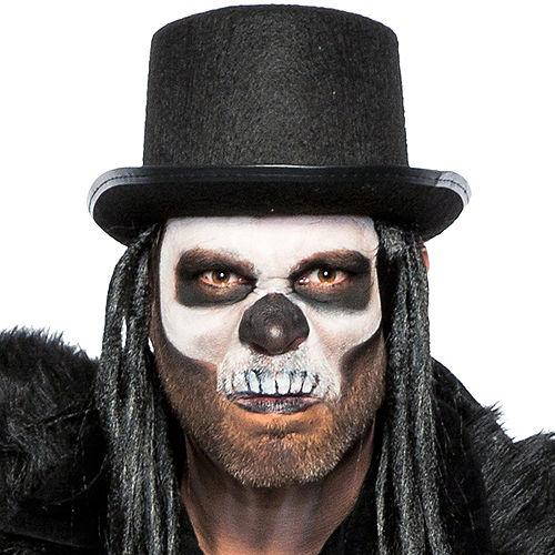 Adult Voodoo Legba Costume Image #2