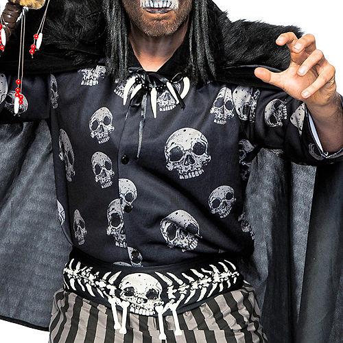 Adult Voodoo Legba Costume Image #3