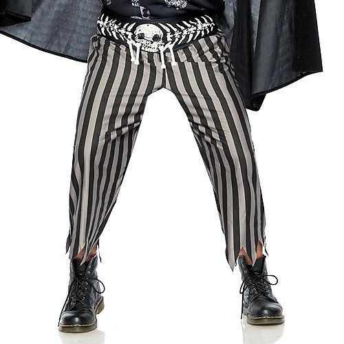 Adult Voodoo Legba Costume Image #4