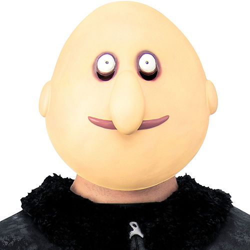 Adult Uncle Fester Costume - The Addams Family Animated Movie Image #2