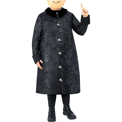 Adult Uncle Fester Costume - The Addams Family Animated Movie Image #3