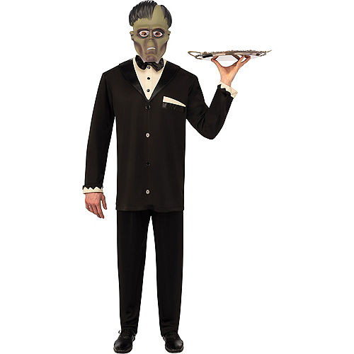 Adult Lurch Costume - The Addams Family Animated Movie Image #1