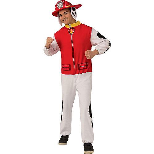 Adult Marshall Costume - PAW Patrol Image #1