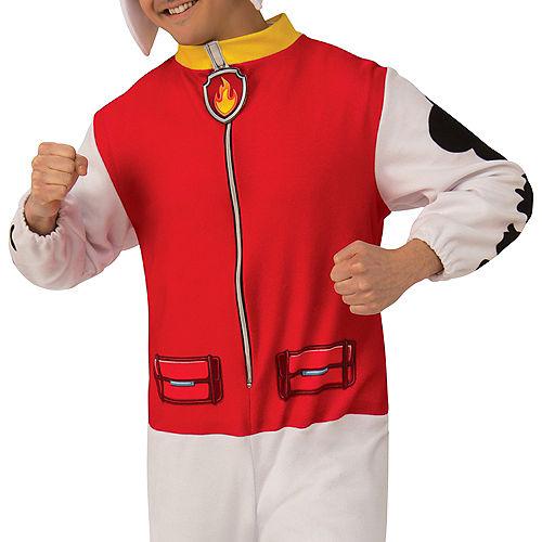 Adult Marshall Costume - PAW Patrol Image #3