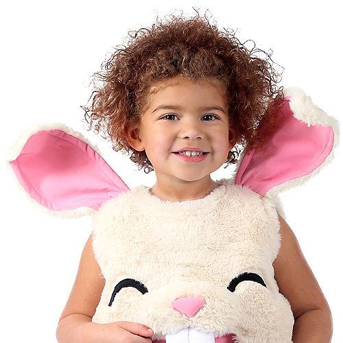 Child Feed Me Bunny Costume Image #3