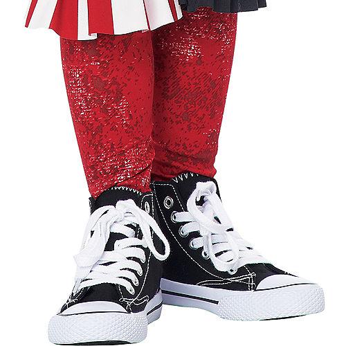 Child Kreepy Clown Costume Image #5