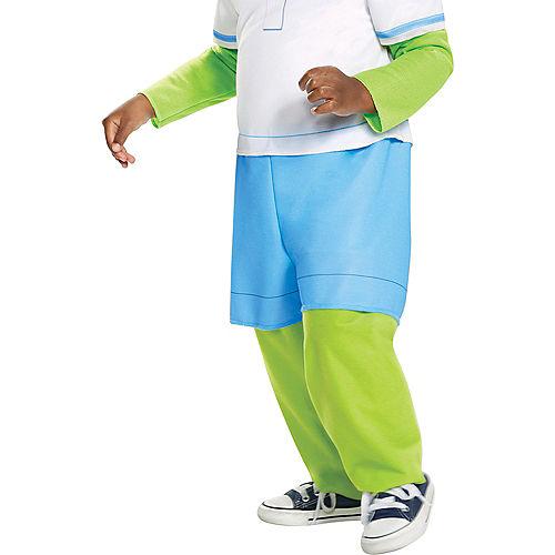 Toddler Kermit the Frog Costume - Muppet Babies Image #4