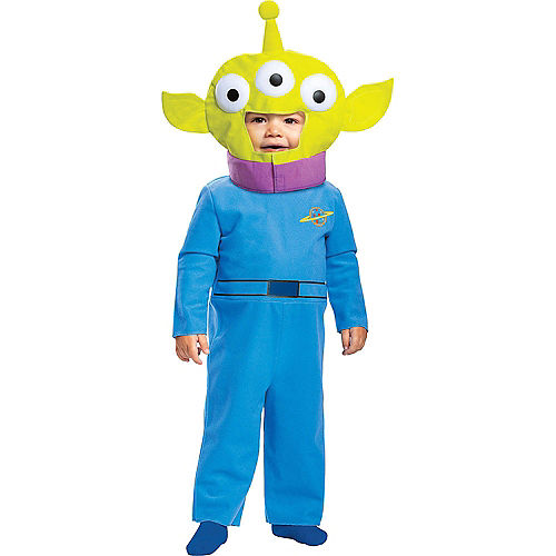 Baby Alien Costume - Toy Story 4 Image #1