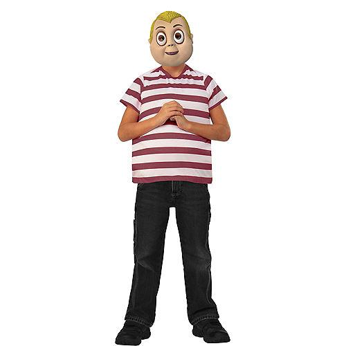 Child Pugsley Costume - The Addams Family Animated Movie Image #1