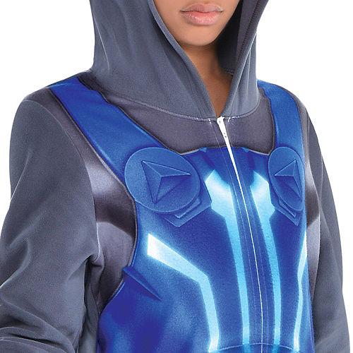 Child Ice King Union Suit - Fortnite Image #3