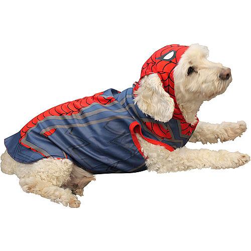 Iron-Spider Dog Costume - Marvel Comics Image #1