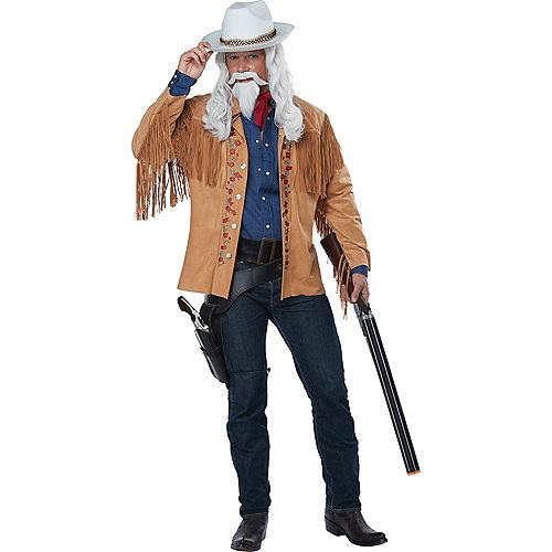 Adult Buffalo Bill Costume Image #1