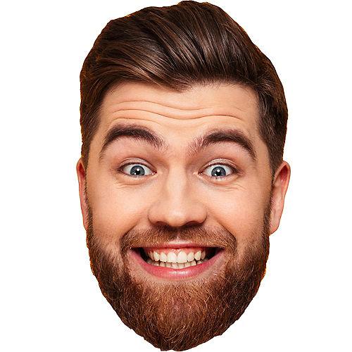 Custom Big Head Image #1